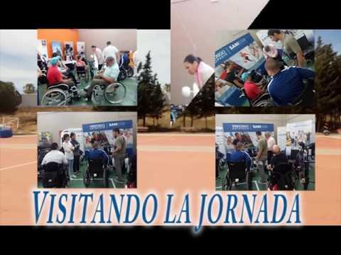 Jornadas en CRMF San Fernando.