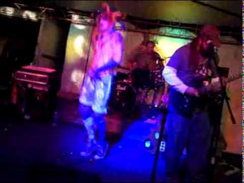 Fluorescent Butt Jam LIVE at Fall Ball 9!