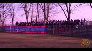 [RacoviaTV] Raków Częstochowa 1:2 Ruch Zdzieszowice - 08.03.2014 | HD
