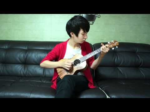 (Movie Theme) Pirates_Of_Caribean - Sungha Jung (Ukulele) Music Videos