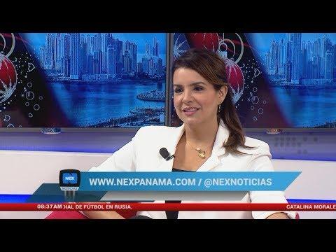 Entrevista a Judy Meana