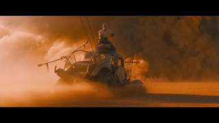 Riders Of The Storm - Mad Max