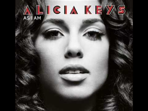 Alicia Keys - Lesson Learned