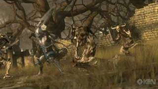 Kingdoms of Amalur_ Reckoning Trailer