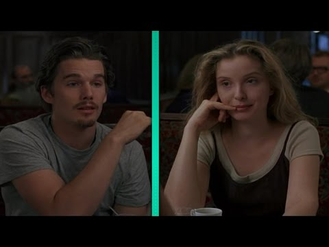 FLASHBACK: Richard Linklater's Experimental Approach In 1995's 'Before Sunrise' Was Sundance's Re…