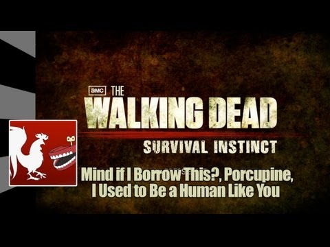 The Walking Dead: Survival Instinct - 3 Achievements
