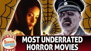 Most Underrated Horror Movies