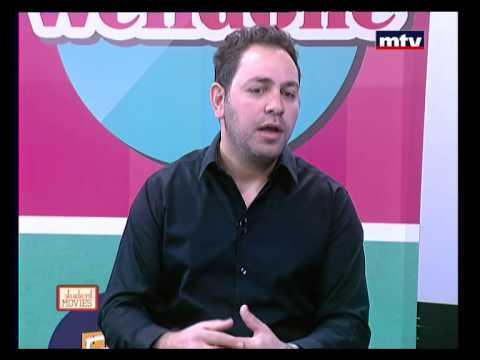 Student Movies - Eid Atallah - 10 Feb 2014 video