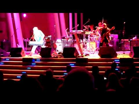 The Edgar Winter Group live 8-31-2012