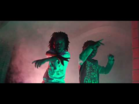 KeepIt Real - Sunday Official Music Video