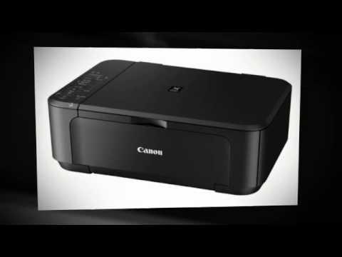 Multifuncional Jato de Tinta Canon MG 3210 Impressora. Copiadora. Scanner Preto