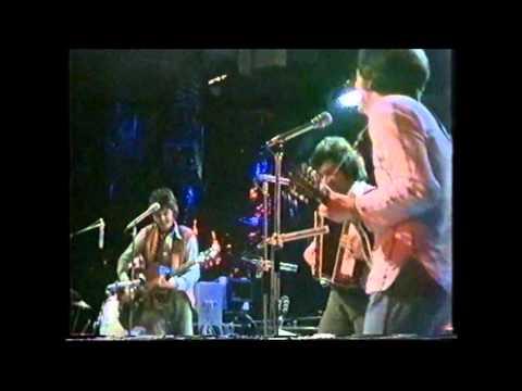 Ronnie Lane - Ooh la la (live @ BBC 1974)