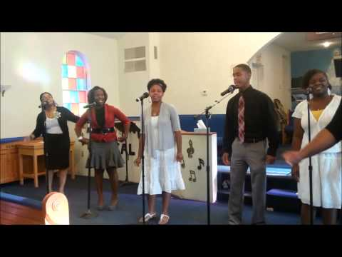 Restore Singing You Reign (by William Murphy) video