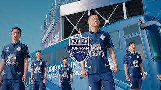 Buriram United Home Jersey 2020