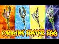 ORIGINS EASTER EGG SOLO  - BLACK OPS 2 ZOMBIES GAMEPLAY & EASTER EGGS LIVE! mp3