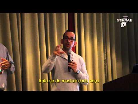 Lojista do segmento de luxo fala sobre setor para empresários brasileiros em NY