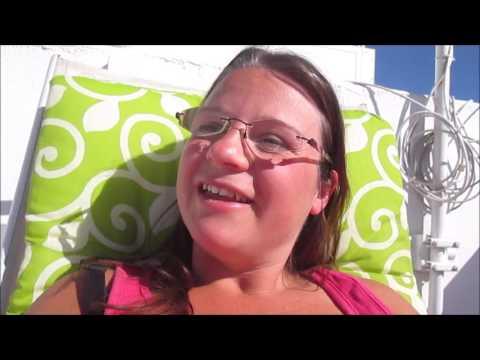 Schwanger 16 - 20 SSW I Schwanger auf Weltreise mit 2 Kindern I SS Update