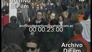 Mujeres de Inglaterra - Informe de la Televisión Española - DiFilm (1996)
