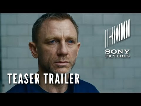 SKYFALL – Official Teaser Trailer