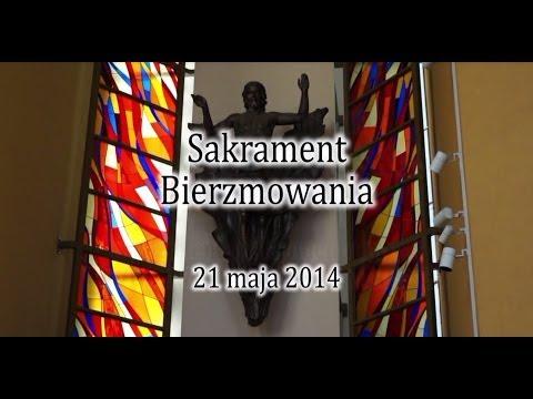 Bierzmowanie 2014 - Kraków-Wieczysta
