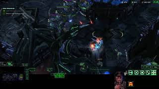 StarCraft 2: 3-Person Co-op (Wings of Liberty) 20