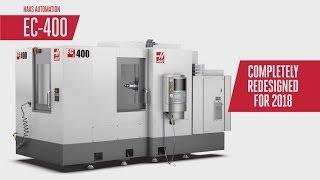 UMC-750SS Cutting Demo - Haas Automation, Inc.