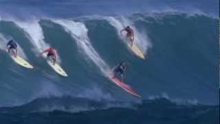 Format And Judging - Quiksilver In Memory Of Eddie Aikau 2012-13