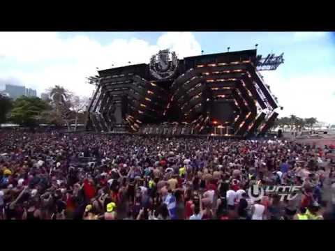 ID - DVBBS ft Cody Simpson LIVE @ UltraMusicFestival 2016