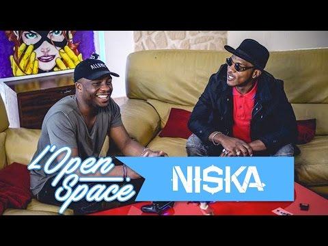 L'OPEN SPACE #2 - NISKA