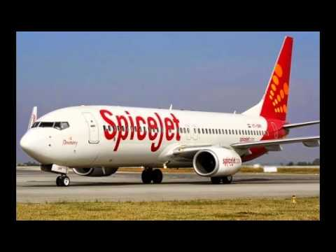 Latest SpiceJet offers tickets 100,000 seats for fares starting at Rs 599  (11-02-2014))