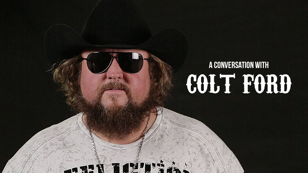 Colt Ford Interview on His