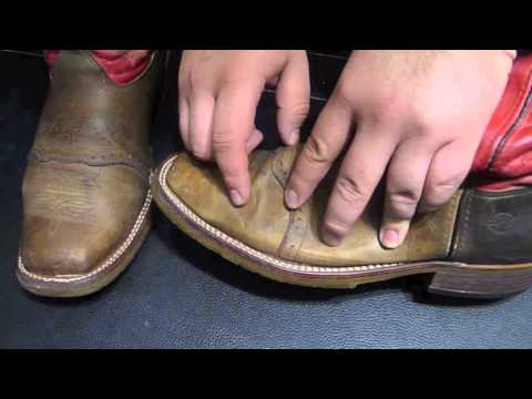 Double H ICE Square Toe Boots -THE UPDATE-