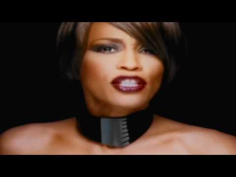 Its Not right but´s Ok - Whitney Houston (Thunderpuss Mix)