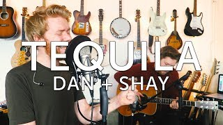 Download Lagu TEQUILA - Dan + Shay (cover by Joe Buck) Gratis STAFABAND