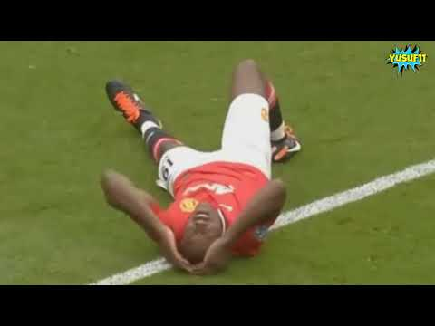 Manchester United vs Arsenal 8-2 - All Goals Highlights 28_08_2011