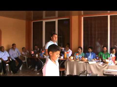 Sorin De La Barbulesti-te Iubesc Isuse Drag video