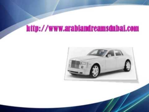Dubai Bus Rentals