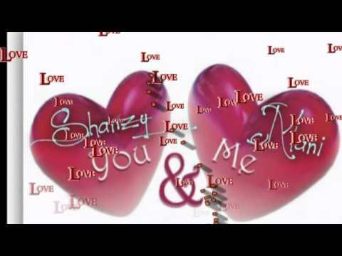 Dedicate To My Love !!! (( Shanzy ))