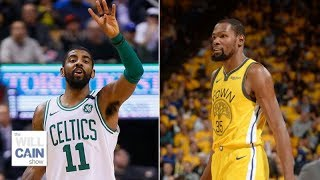 Nets make trade that frees up cap space to recruit Kyrie Irving AND Kevin Durant | Will Cain Show