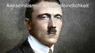 Hitlers Aufstieg zur Macht