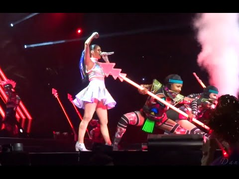 Katy Perry en Monterrey - FULL CONCERT HD - 14/Oct/14 - The prismatic world tour - Mexico