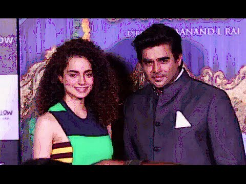 Tanu Weds Manu Returns (Trailer Launch) | Kangana Ranaut, R Madhavan, Deepak Dobriyal