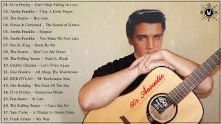 60s Acoustic - 60s Music Hits - Best Songs Of The 1960s