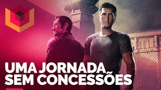 A Way Out - Review / Análise