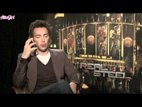 Real Steel Interview With Director Shawn Levy