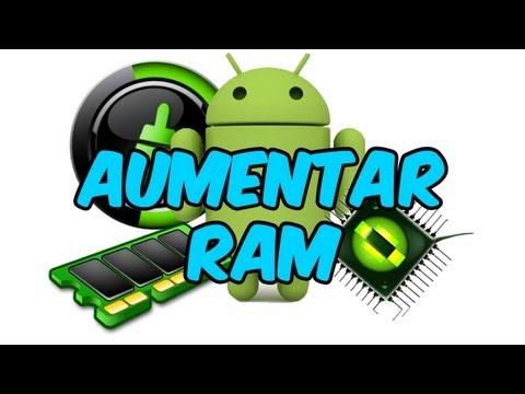 LIBERAR & OPTIMIZAR Memoria RAM en Android [ACTUALIZADO]