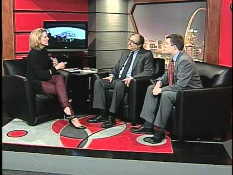 STL TV Live - Legal Services of Eastern Missouri 1 of 2
