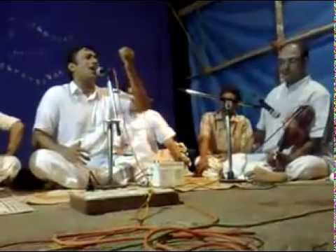 Sanjay Subramaniam-RAGAM  Behag & THANAM‬‏