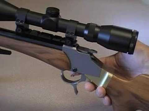 97D Rifle Tour III