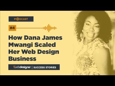 Learn How Dana Built Her Web Design Business Relying on WordPress X Theme